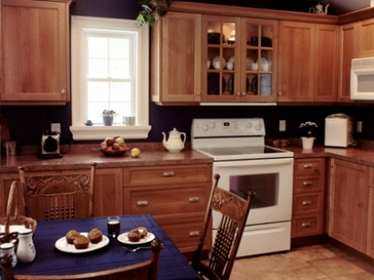 gallery/kitchen cabinets