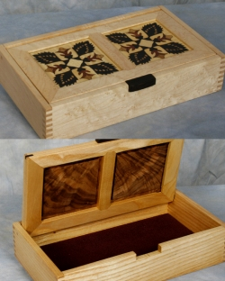 gallery/wooden boxes